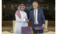 NEC partnership STC