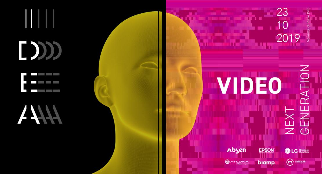 23 ottobre – IDEA – Video Next Generation