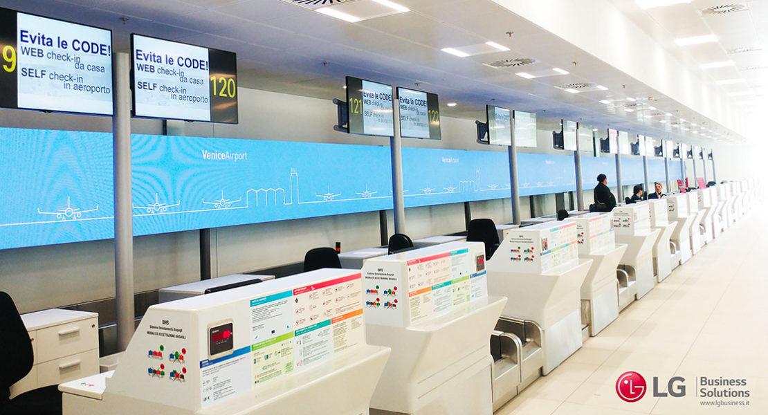 LG Aeroporto Venezia