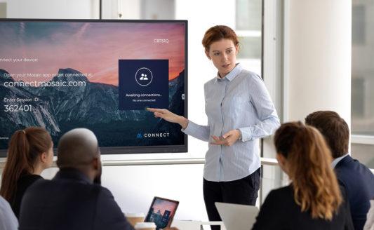 NEC Collaboration Board