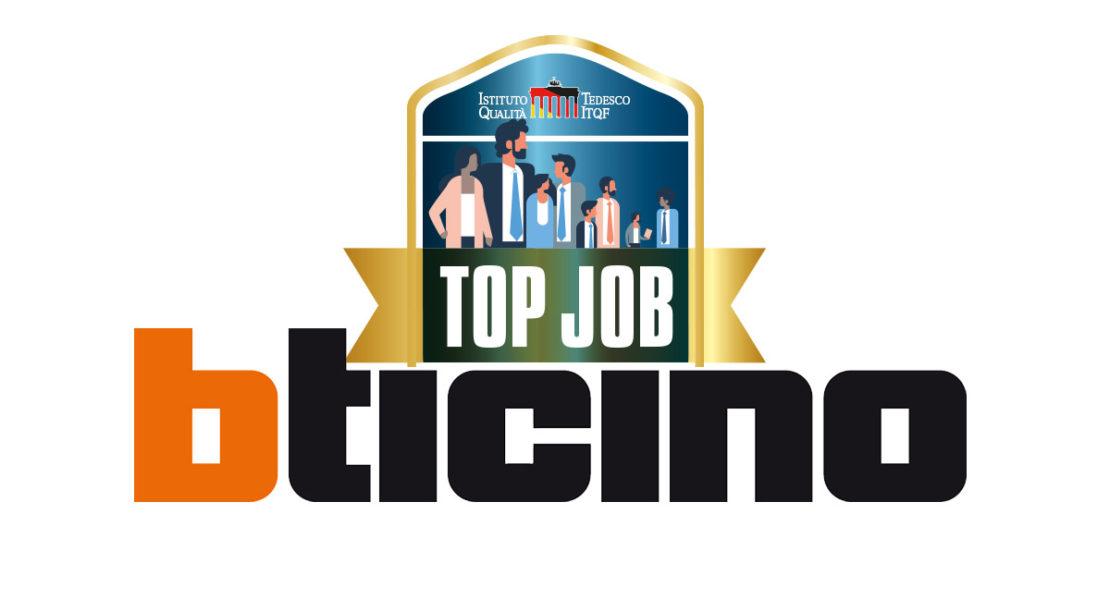 BTicino Top Job