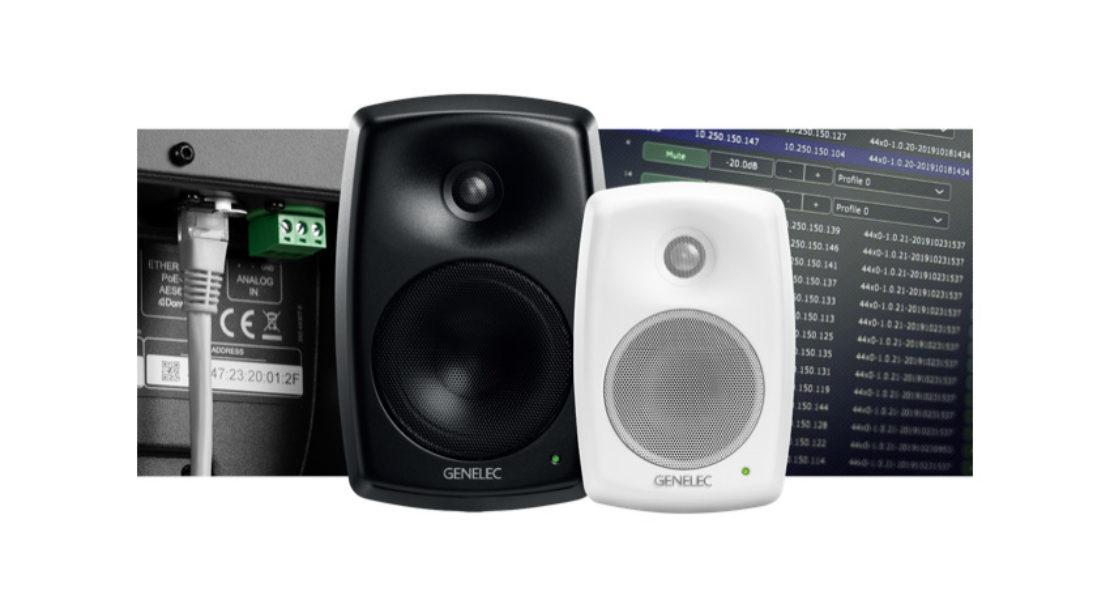 Genelec Smart IP 4420 4430