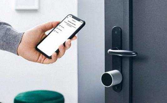 Gestire e condividere l'accesso alla casa in tutta sicurezza e semplicità