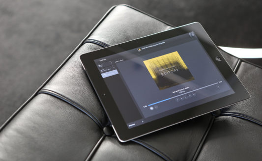 Audac Touch 2.0