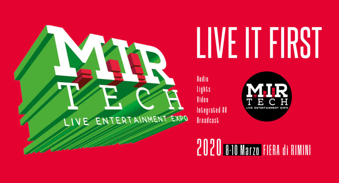 MIR Tech 2020
