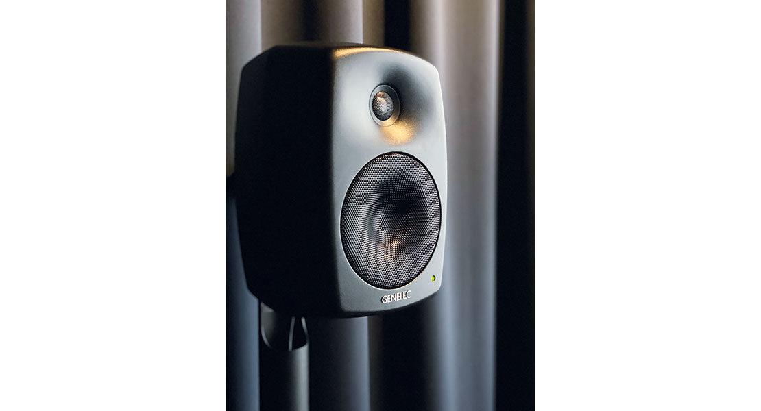 expo | ISE 2020. Genelec, l'audio smart su un singolo cavo