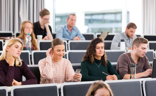 EXPO | ISE 2020. Sennheiser, lo streaming in aula è sull'app