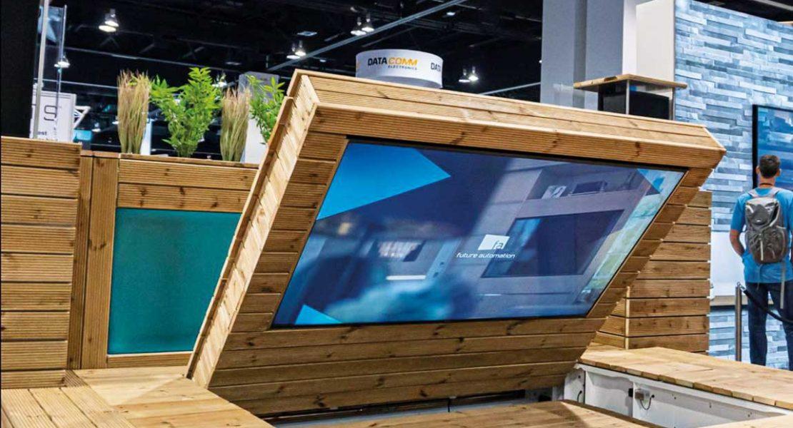 Expo   ISE 2020. Future Automation, il movimento è hi-tech
