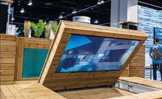 Expo | ISE 2020. Future Automation, il movimento è hi-tech