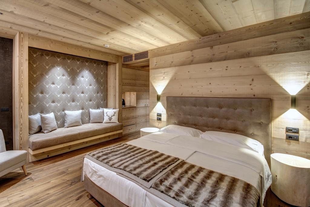 Case Study Dolomiti Lodge Alverà climatizzazione