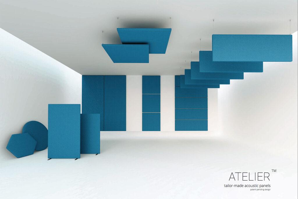 Garvan Acoustic Atelier