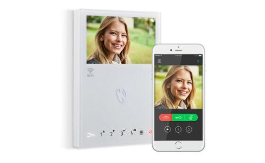 Comelit Mini Wi-Fi Alexa
