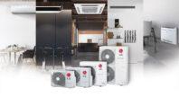 LG climatizzatori 2020 commercial