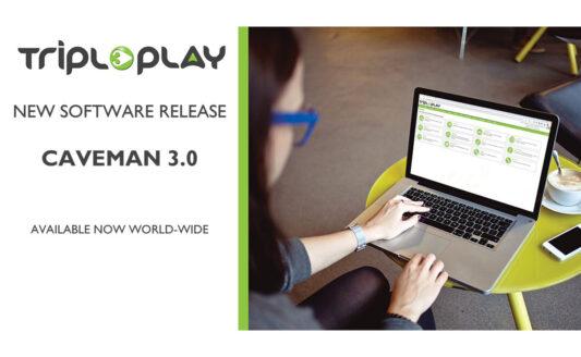 TriplePlay Caveman 3.0