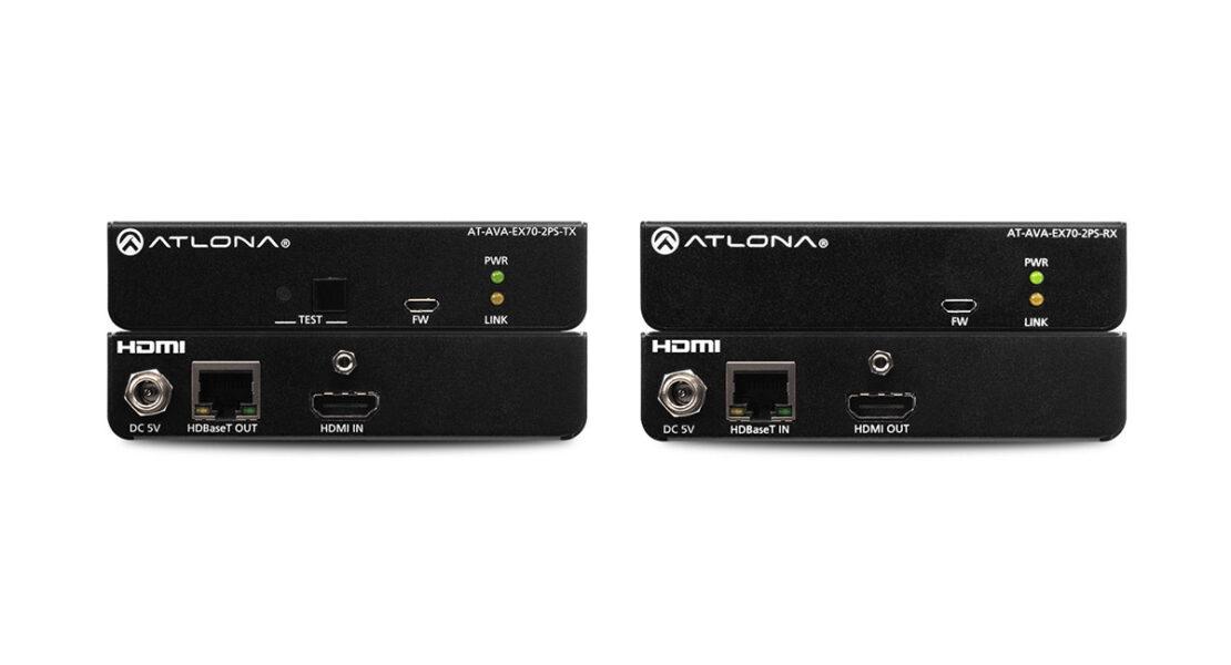 Atlona extender HDMI Serie Avance