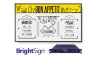 NEC e BrightSign