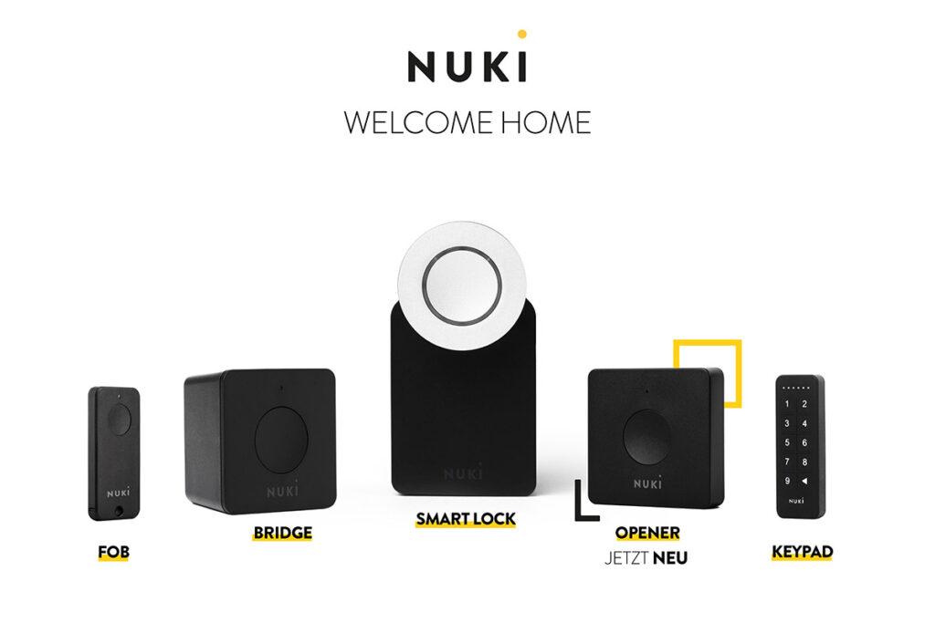 Nuki family