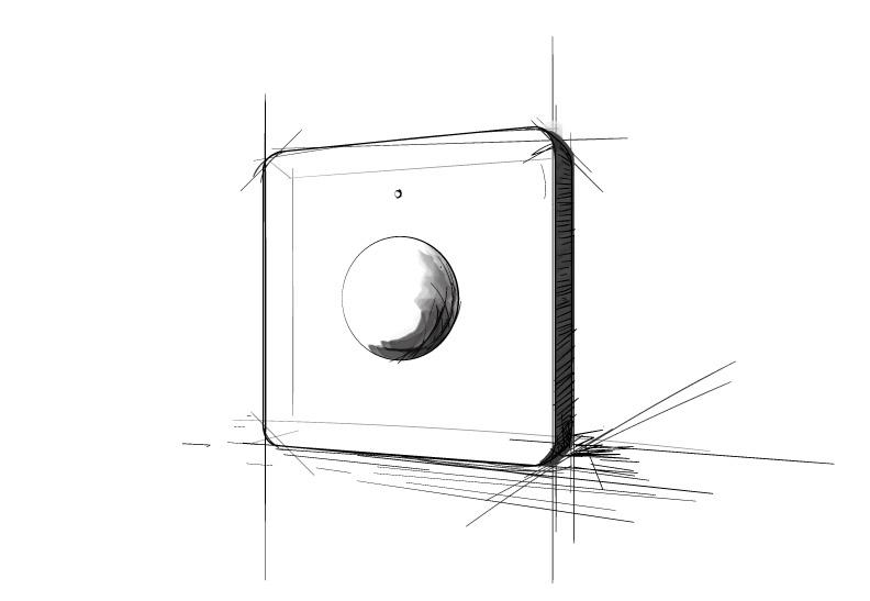 Nuki Opener Design