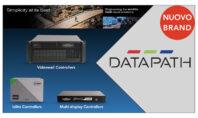 Comm-Tec distributore Datapath