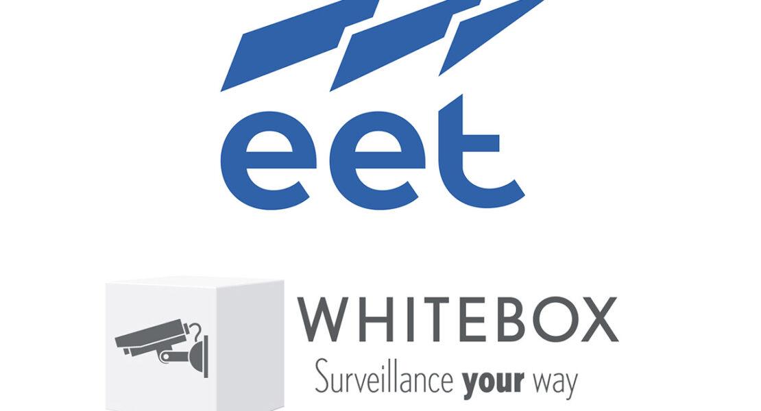 EET label WhiteBox