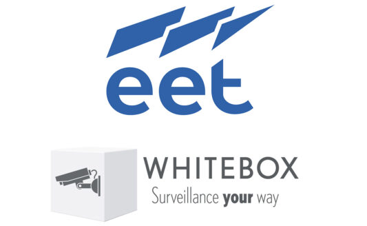 EET label WhiteBox