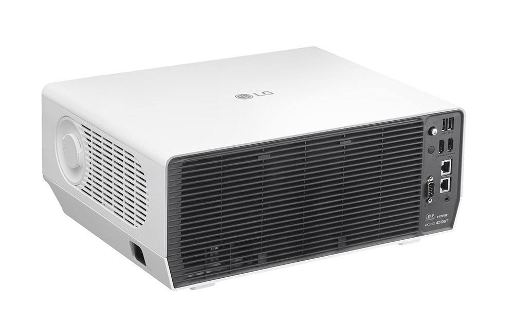 LG BU50NST videoproiettore laser