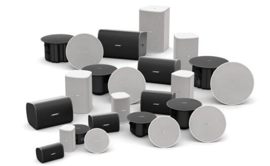 Comm-Tec Exertis Italy acquisisce la distribuzione di Bose Professional