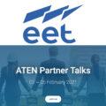 ATEN Partner Talks 2021