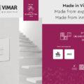 Vimar Premio In Arch
