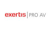 Exertis Pro AV logo