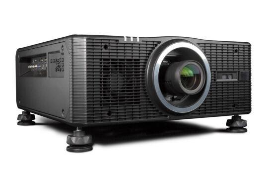Barco videoproiettore G100