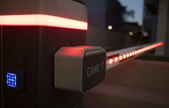 Came Gard GT8