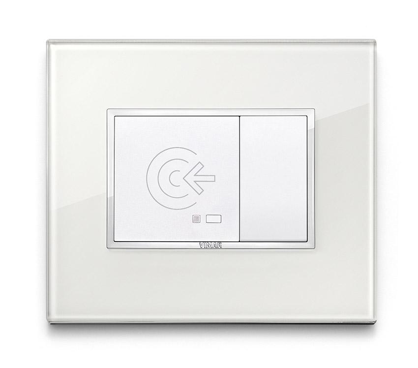 Vimar lettore esterno NFC/RFID