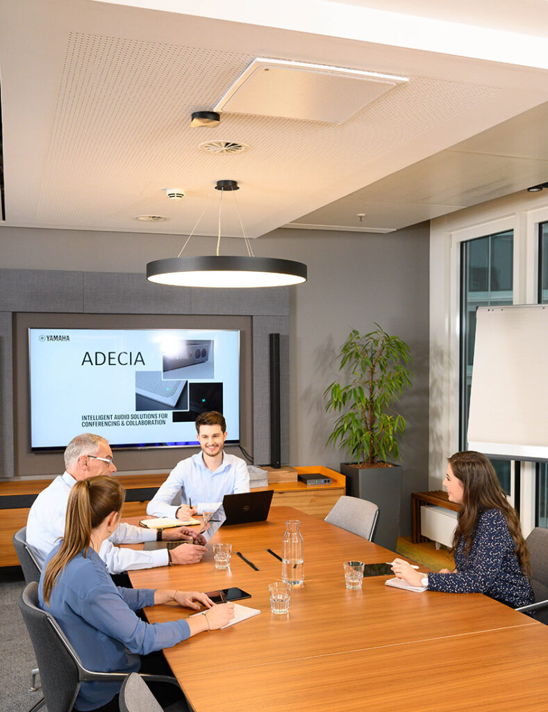 Adecia meeting room