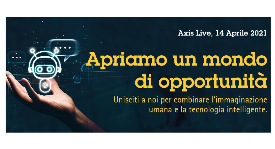 AXIS LIVE 2021
