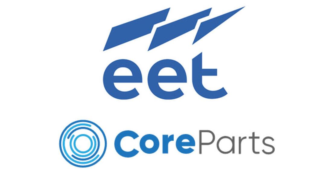 EET CoreParts