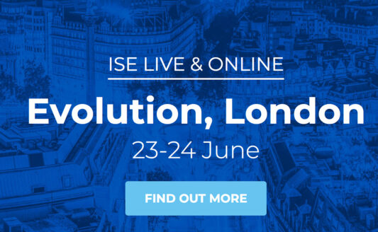 ISE Live & Online