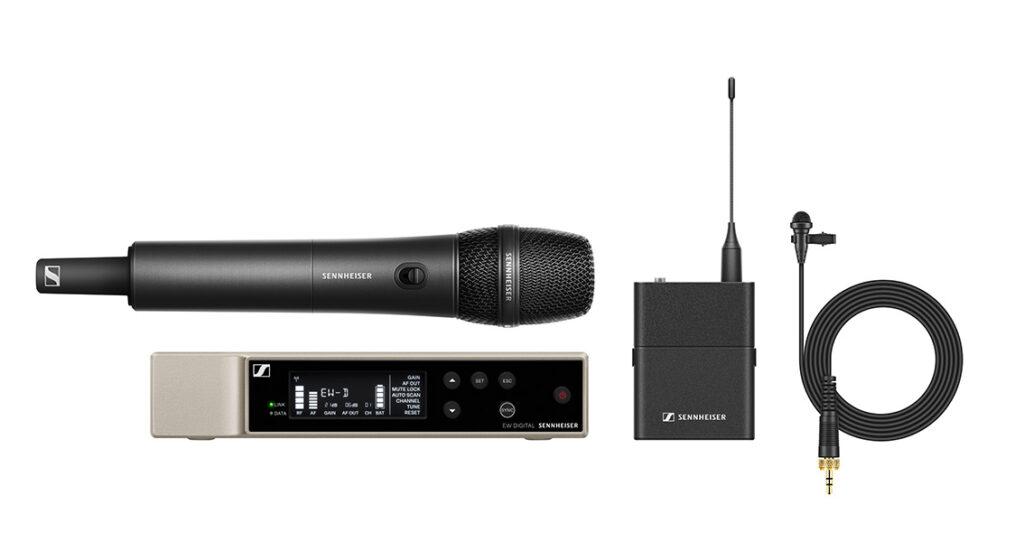 Sennheiser Wireless Digital