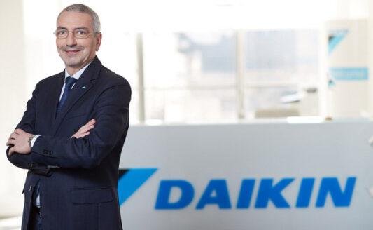 Purificatori d'aria Daikin: l'efficacia contro il coronavirus è prossima al 100%