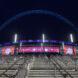 LG LEDwall Wembley Stadium