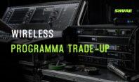 Shure Trade-Up Prase