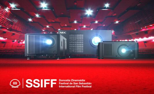 Sharp/NEC SSIFF