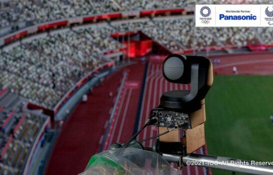 Panasonic presenta la nuova line-up delle telecamere PTZ